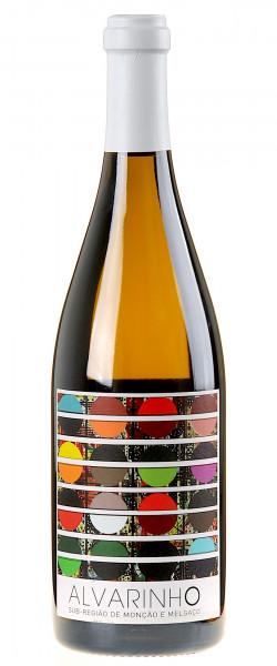 Conceito Vinhos Alvarinho Vinho Verde 2015
