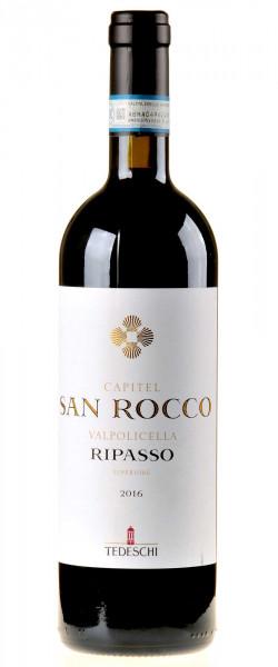 Tedeschi San Rocco Valpolicella Superiore Ripasso 2016