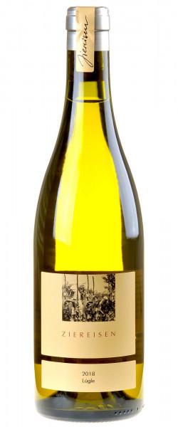 Weingut Ziereisen Lügle Weißer Burgunder 2018