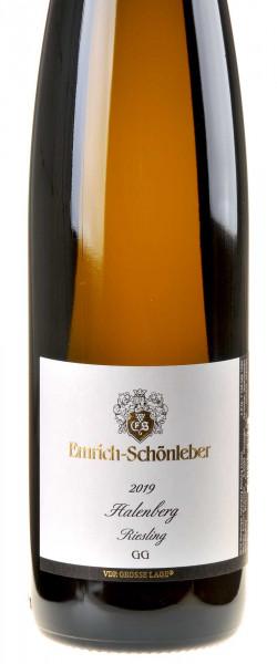 Weingut Emrich-Schönleber Halenberg Riesling GG 2019 Magnum