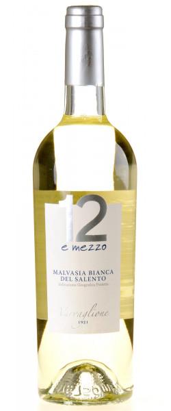 Varvaglione Malvasia Bianca del Salento 12 e Mezzo 2019