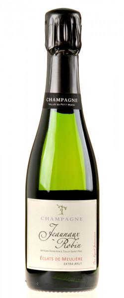 Jeaunaux-Robin Champagne Sélection Éclats de Meulière Extra Brut 0,375L