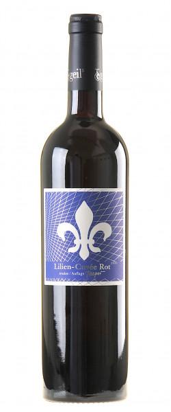 Geils Lilien-Cuvée Keeper 2012 Offizielles Lizenzprodukt