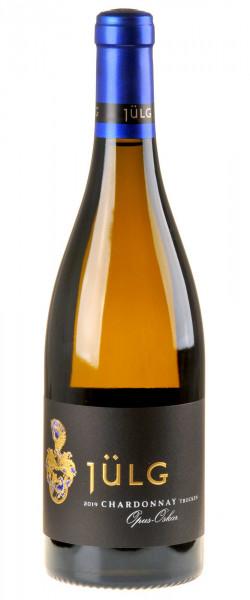 Weingut Jülg Chardonnay Opus-Oskar 2019