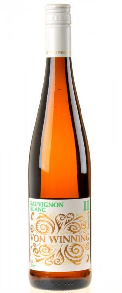 Von Winning Sauvignon Blanc II 2017