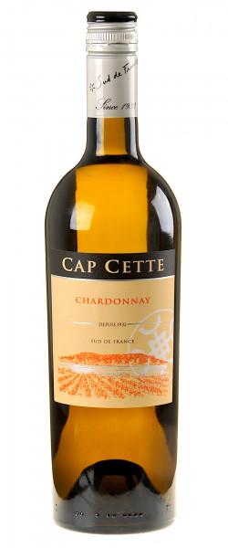 Les Costieres de Pomerols Chardonnay Cap Cette 2016