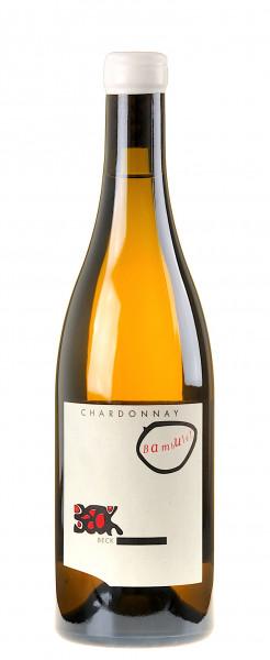 Judith Beck Chardonnay Bambule 2014