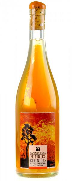 Kamara Winery Pure Nimbus Ritinitis Orange 2016