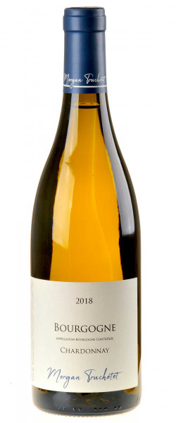 Domaine Truchetet Bourgogne Chardonnay 2018