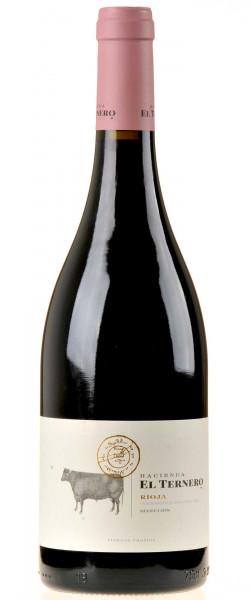 Hacienda el Ternero Rioja Crianza Selección 2014