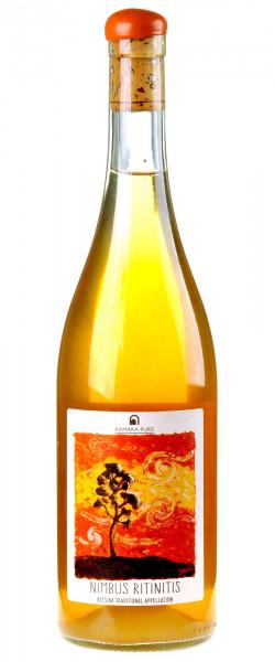 Kamara Winery Pure Nimbus Ritinitis Bio 2019