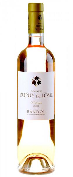 Domaine Dupuy de Lôme Bandol Rosé Bio 2020