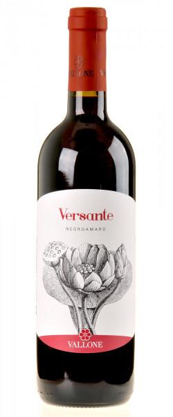 Vallone Negroamaro Versante Salento I.G.P. 2015