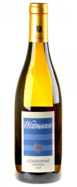 Weingut Wittmann Chardonnay Reserve Bio 2018