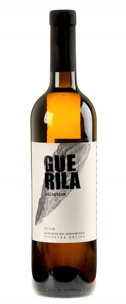 Guerila Retro 2015