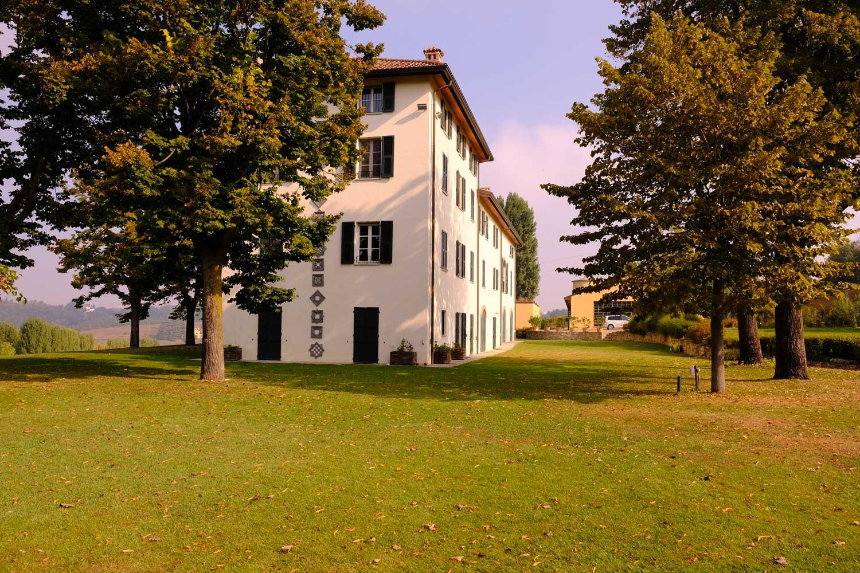 Haupthaus La Raia