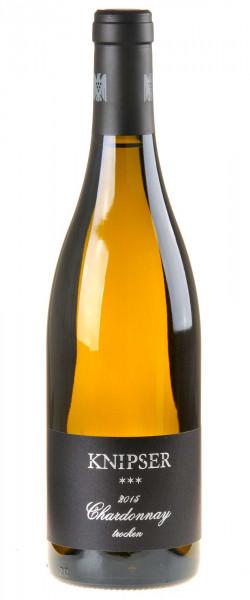 Weingut Knipser Chardonnay *** 2015
