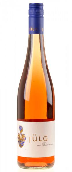 Weingut Jülg Rosé trocken 2017