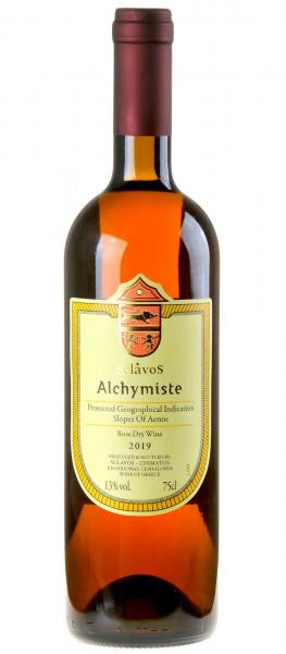 Sclavos Wines Alchymiste Rosé 2019