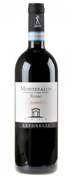 Antonelli Montefalco Rosso Riserva Bio 2015