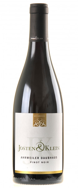 Josten & Klein Ahrweiler Daubhaus Pinot Noir 2014