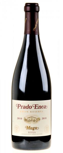 Bodegas Muga Prado Enea Rioja Gran Reserva Seleccion Especial 2010