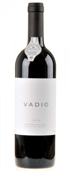 """Vadio Vinho Tinto """"VADIO"""" 2015"""