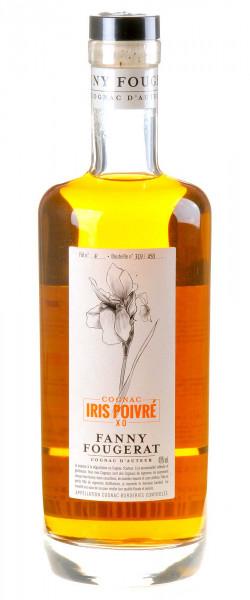 Fanny Fougerat Cognac XO Iris Poivré 12 Jahre