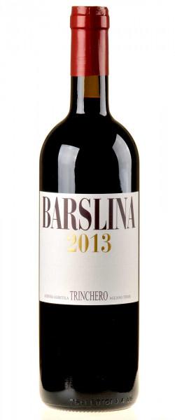 Trinchero Barslina 2013