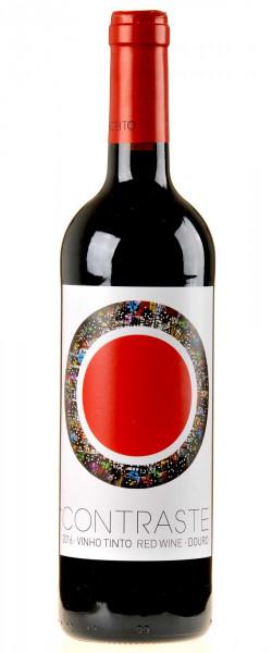 Conceito Vinhos Contraste Douro Vinho Tinto 2016