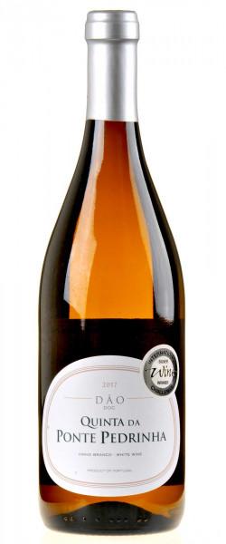 Quinta da Ponte Pedrinha White Wine 2017