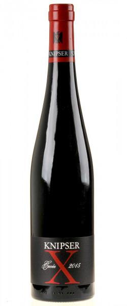 Weingut Knipser Cuvée X 2015