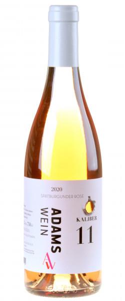 AdamsWein Kaliber 11 Spätburgunder Rosé 2020
