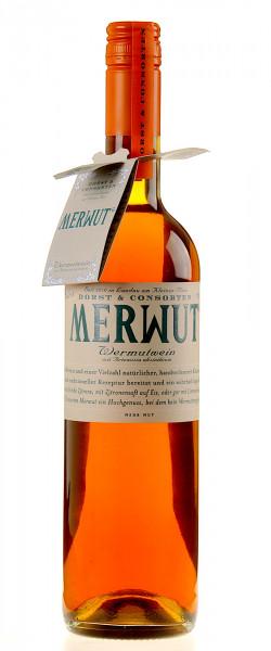 Dorst und Consorten Merwut Wermut 18,0 vol % 0,75l