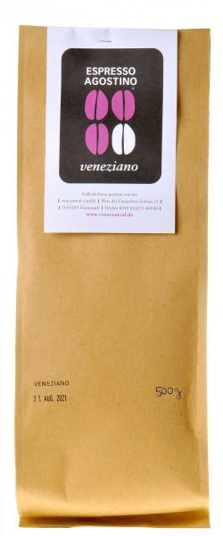 Espresso Agostino Veneziano 500g