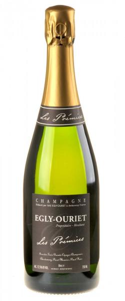 Egly-Ouriet Champagne Brut « Les Prémices » Deg. 07/2020