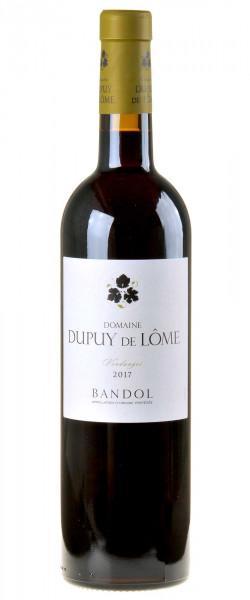 Domaine Dupuy de Lôme Bandol Rouge 2017