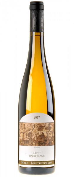 Marc Kreydenweiss Kritt Pinot Blanc 2017