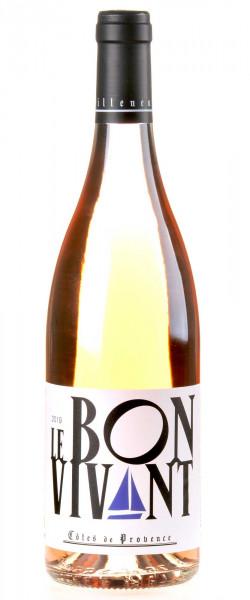 Château de Roquefort Le Bonvivant Rosé Côtes de Provence 2019