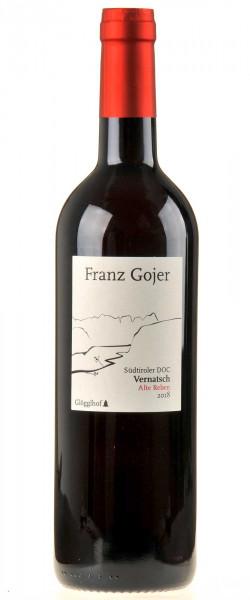 Franz Gojer - Glögglhof Südtiroler  Vernatsch Alte Reben 2018