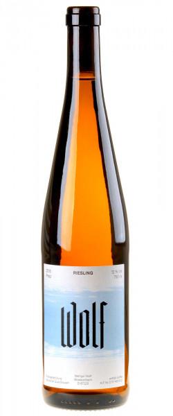 Weingut Wolf Riesling 2018