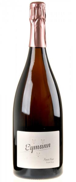 Weingut Eymann Pinot Noir Rosé Brut 1,5l