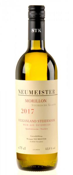 Neumeister Morillon Steirische Klassik 2017