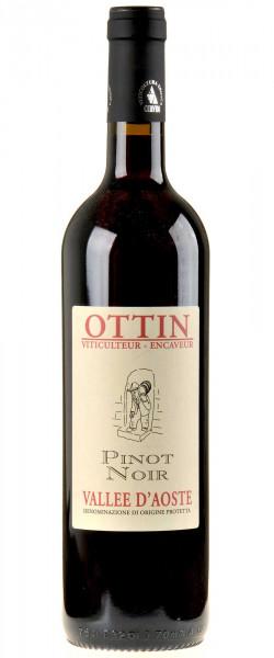 Elio Ottin Pinot Noir Vallee d'Aoste 2017
