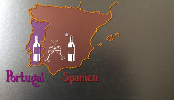 SpanienPortugal