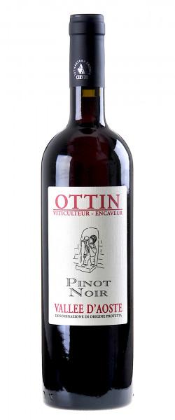 Elio Ottin Pinot Noir Valle d'Aoste 2014