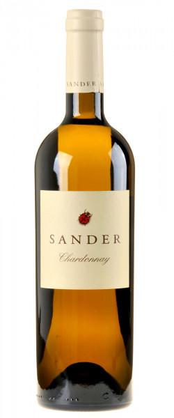 Weingut Sander Chardonnay 2018 Bio