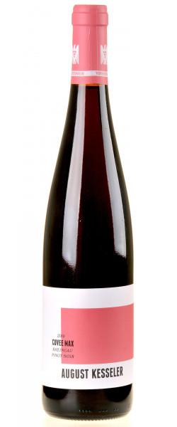 August Kesseler Cuvée Max Pinot Noir 2016