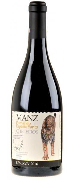 Manz Wine Pomar do Espirito Santo Reserva 2016