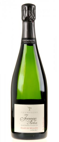 Jeaunaux-Robin Champagne Sélection Éclats de Meulière Extra Brut